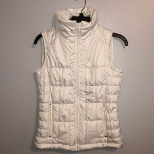 White New York and Company Vest